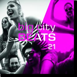 Cover: Big City Beats Vol. 21 - Various Artists