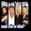 Cover:  Bella Vista - Unser Lied im Radio
