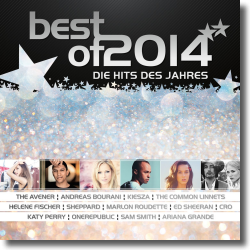 Cover: Best of 2014 - Die Hits des Jahres - Various Artists