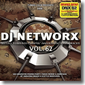 Cover:  DJ Networx Vol. 62 - Various Artists