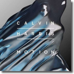 Cover: Calvin Harris - Motion
