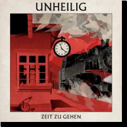 Cover: Unheilig - Zeit zu gehen