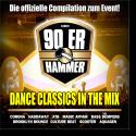 Der 90er Hammer: die offizielle CD zum Event