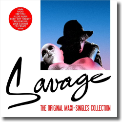 Cover: Savage - The Original Maxi-Singles Collection