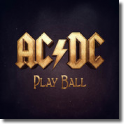 Cover: AC/DC - Play Ball