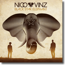 Cover: Nico & Vinz - Black Star Elephant