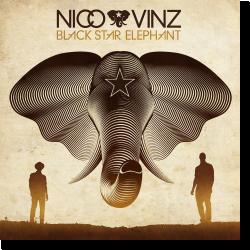 Cover: Nico & Vinz - Black Star Elephant