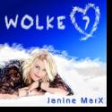 Cover:  Janine MarX - Wolke 7