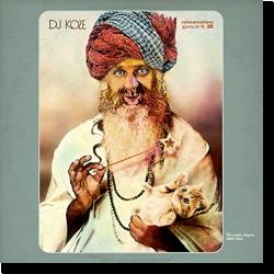 Cover: DJ Koze - Reincarnations, Pt. 2 - The Remix Chapter 2009 - 2014