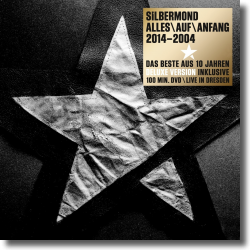 Cover: Silbermond - Alles auf Anfang 2014 - 2004