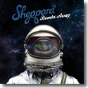 Cover: Sheppard - Bombs Away