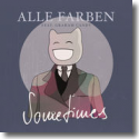 Cover: Alle Farben feat. Graham Candy - Sometimes