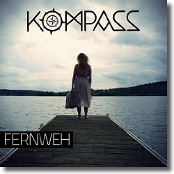 Cover: Kompass - Fernweh
