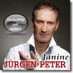 Cover: Jürgen Peter - Janine