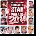 Cover:  Die große Schlager Starparade 2014, Folge 2 - Various Artists