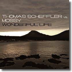 Cover: Thomas Scheffler vs. Mossy - Wonderful Life