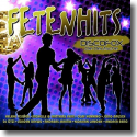 Cover:  Fetenhits Discofox - Die Deutsche - Various Artists