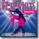 Cover:  Fetenhits Discofox - Various Artists