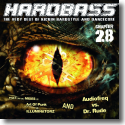 Cover:  Hardbass Chapter 28 - Various Artists