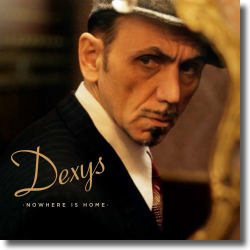 Cover: Dexys - Nowhere Is Home