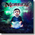 Cover:  Morrigu - Before Light / After Dark