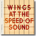 Cover:  Wings - At The Speed Of Sound (2014 Remastered)