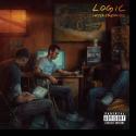 Cover:  Logic - Under Pressure