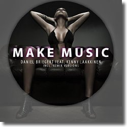 Cover: Daniel Briegert feat. Kenny Laakkinen - Make Music