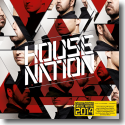 Cover:  House Nation 2014 - Various Artists
