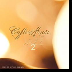 Cover: Café del Mar Jazz 2 - Various Artists
