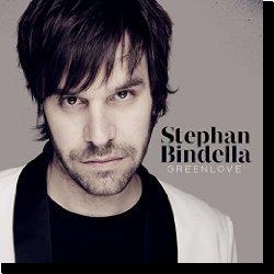Cover: Stephan Bindella - Greenlove