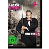 Cover: Oliver Kalkofe - Kalkofes Mattscheibe Rekalked - 2. Staffel