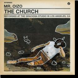 Cover: Mr. Ozio - The Church