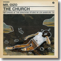 Cover:  Mr. Ozio - The Church