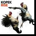 Cover:  Kopek - Rise