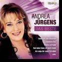 Cover: Andrea Jürgens - Das Beste
