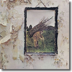 Cover: Led Zeppelin - Led Zeppelin IV (Deluxe Edition)