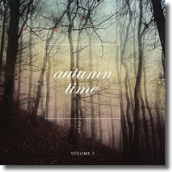 Cover: Autumn Time Vol. 2 - Various Artists