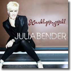 Cover: Julia Bender - Herzklopfengefühl