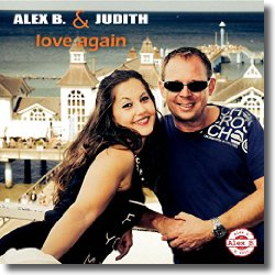 Cover: Alex B. & Judith - Love Again