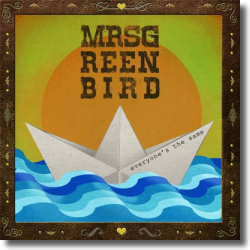 Cover: Mrs. Greenbird - Everyone's The Same