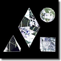 Cover: Clean Bandit & Jess Glynne - Real Love