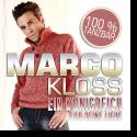 Cover: Marco Kloss - Ein Königreich für deine Liebe