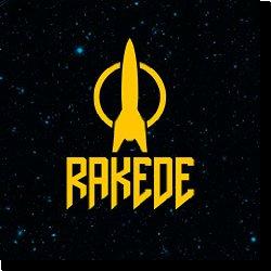 Cover: Rakede - Rakede