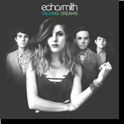 Cover: Echosmith - Talking Dreams