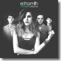 Cover:  Echosmith - Talking Dreams