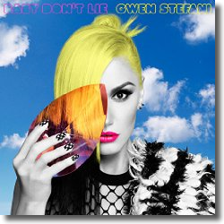 Cover: Gwen Stefani - Baby Don't Lie