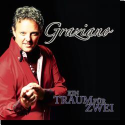 Cover: Graziano - Ein Traum für zwei