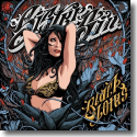 Cover:  Sister Sin - Black Lotus