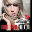 Cover:  Annemarie Eilfeld - Wir sind Helden